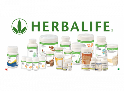 Productos herbalife