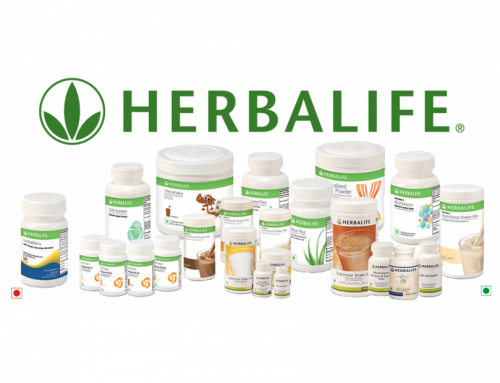 Why Should I take Herbalife Products?